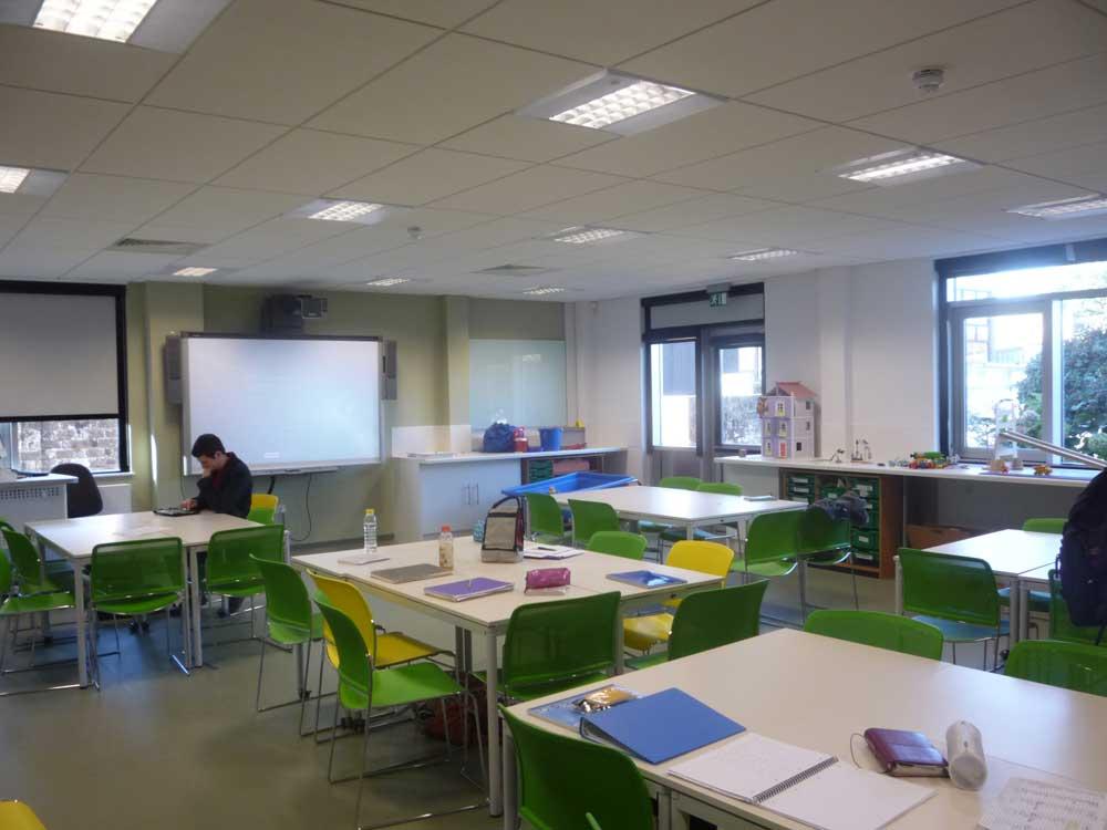 Chichester University – Bognor Regis Campus