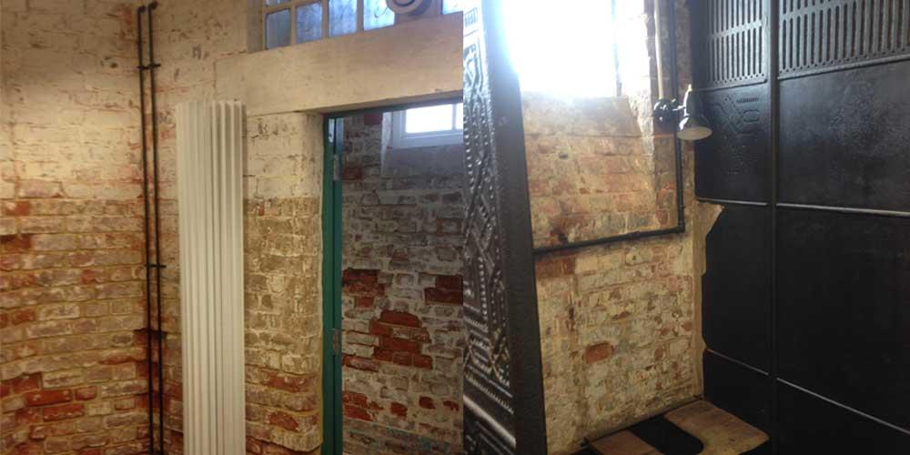 Cell Block, Portsmouth Historic Dockyard