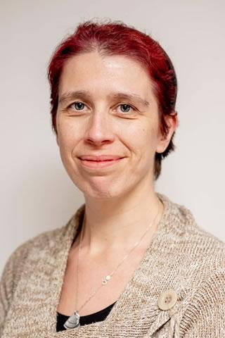 Heidi Berwick