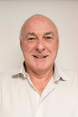 Ian Dunkley